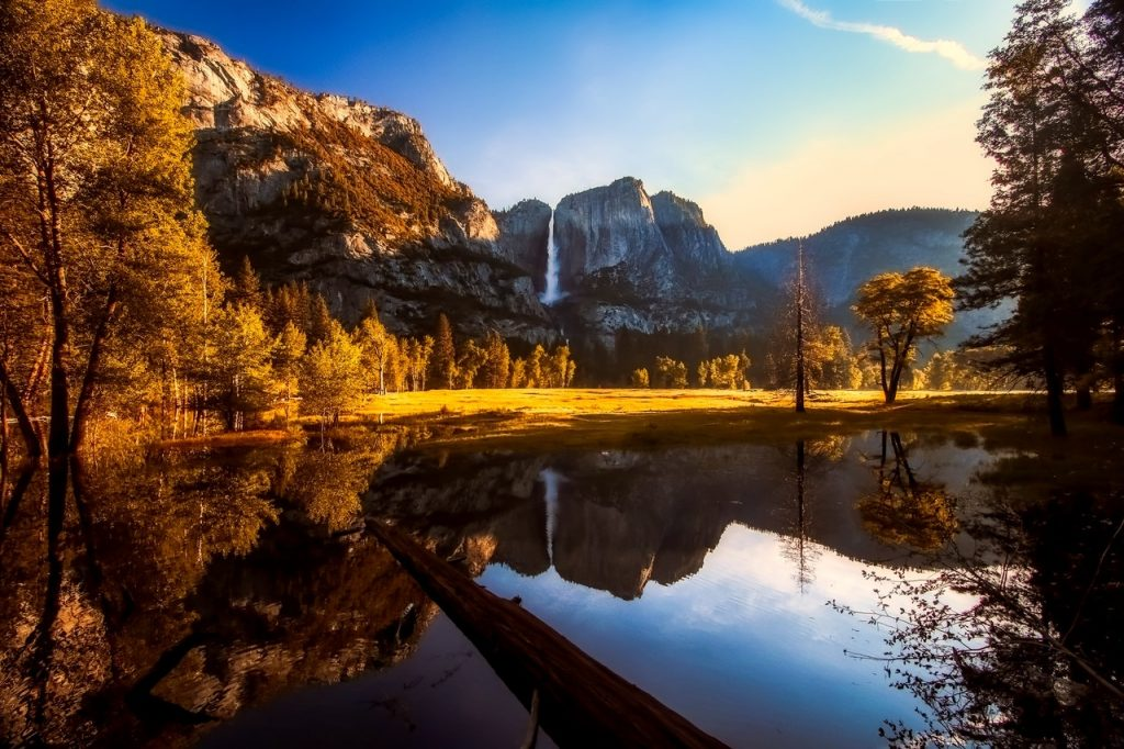 Top 5 Hidden Spots For Your Perfect Fall Foliage Getaway