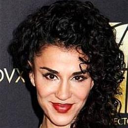 Layla Alizada, Noel Fisher's Wife