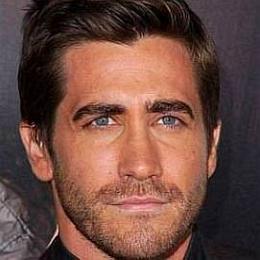Jake Gyllenhaal Girlfriend dating