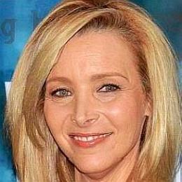 Kudrows husband is lisa who Lisa Kudrow