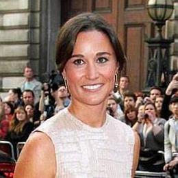 Pippa Middleton Husband dating