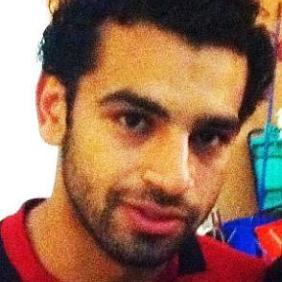 who is dating Mohamed Salah Girlfriend