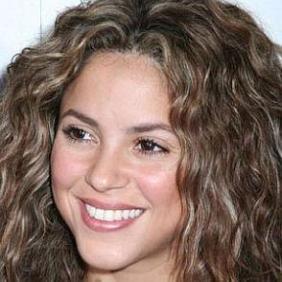 who is dating Shakira Boyfriend